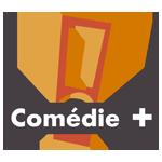 Comédie+